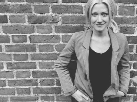 Anna Sandahl journalist content manager malmö