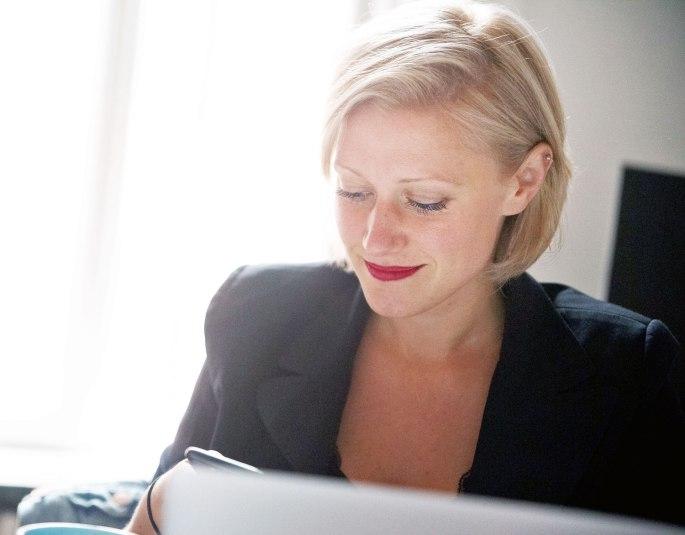 Anna Sandahl Content Copywriting Marknadsföring Malmö